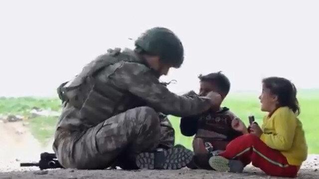 MSB'den '23 Nisan'a özel video