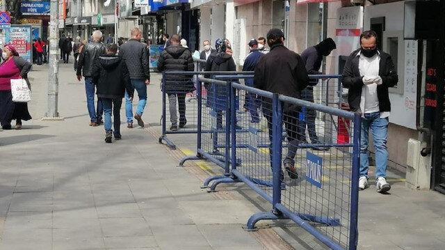 Zonguldak'ta günlük vaka sayısı 500'ü geçti: Vali Tutulmaz vatandaşları böyle uyardı