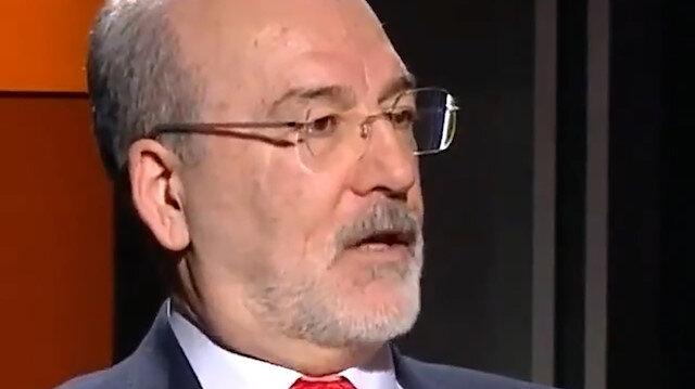 Hulki Cevizoğlu: 128 milyar dolar propagandasının kaynağı yurt dışında olan Türk bir iş adamı