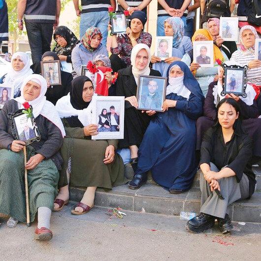 PKK'ya karşı tek yürek