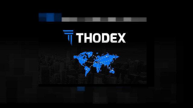 Başsavcılıktan Thodex açıklaması: 120 ülkede faaliyet gösteriyordu