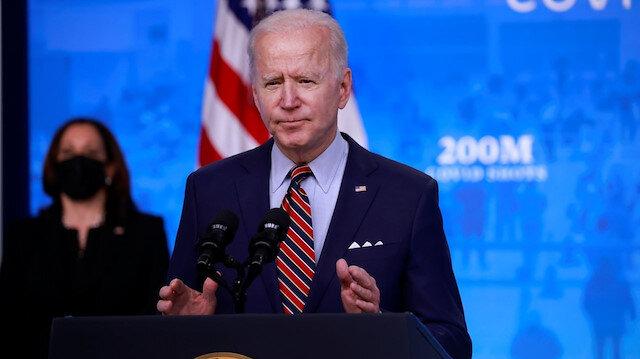 ABD Başkanı Biden'dan tarihi skandal: Soykırım ifadesini kullandı