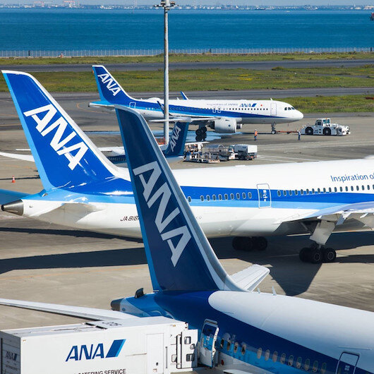 Japon hava yolu devini koronavirüs vurdu: 3,75 milyar dolar net kayıp bekleniyor