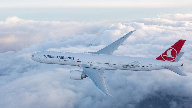 THY liderliği bırakmadı: Günlük 711 uçuşla Avrupa'da yine zirvede
