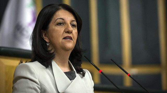 HDP'den sözde Ermeni soykırımı için propaganda