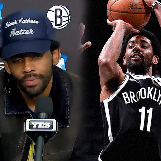 NBAin yıldızlarından Kyrie Irving Müslüman olduğunu ve Ramazan ayında oruç tuttuğunu açıkladı