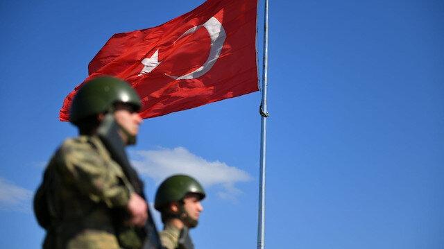 MSB açıkladı: Biri kırmızı bültenle aranan 41 kişi yakalandı