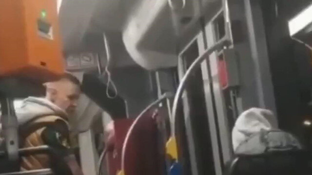 Almanya'da 17 yaşındaki Suriyeliye ırkçı saldırı