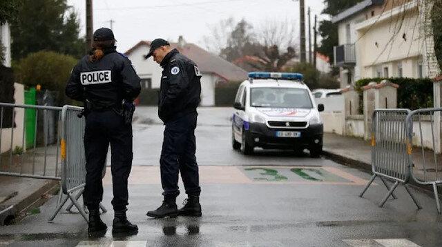 Fransa'da 40 kişilik Ermeni gruptan Türk aileye alçak saldırı: 4 yaralı var