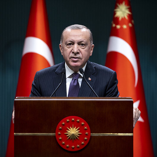 Cumhurbaşkanı Erdoğandan özel hastane açıklaması: Vatandaşlarımızdan hiçbir ücret talep edilemez