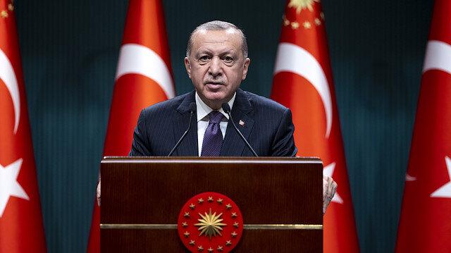 Cumhurbaşkanı Erdoğan'dan özel hastane açıklaması: Vatandaşlarımızdan hiçbir ücret talep edilemez