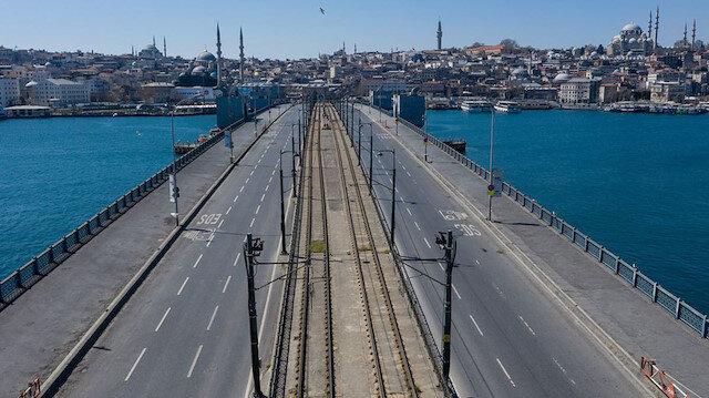 Türkiye bayram sonuna kadar 'tam kapanma'ya geçiyor