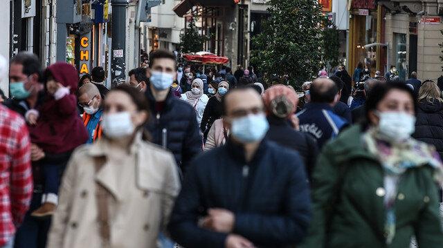 İllere göre haftalık vaka sayıları belli oldu: İstanbul zirvede