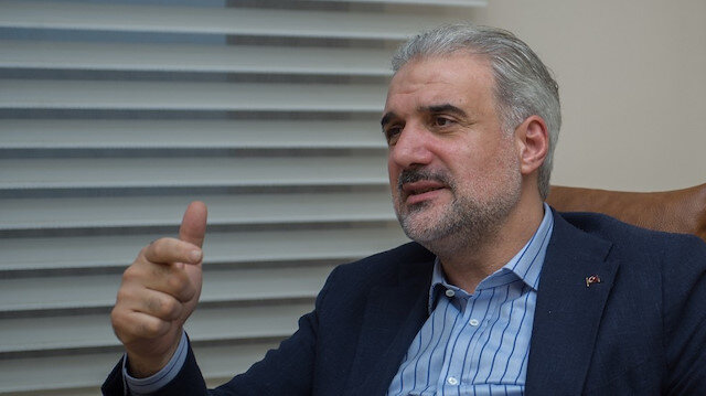'People's Bread Buffet' statement from the AK Party Istanbul Provincial President Kabaktepe: IMM is playing for the cameras in pursuit of cheap politics