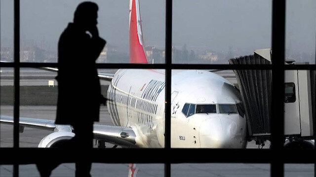 THY'den 'tam kapanma' açıklaması: Uçak biletleri iptal mi?