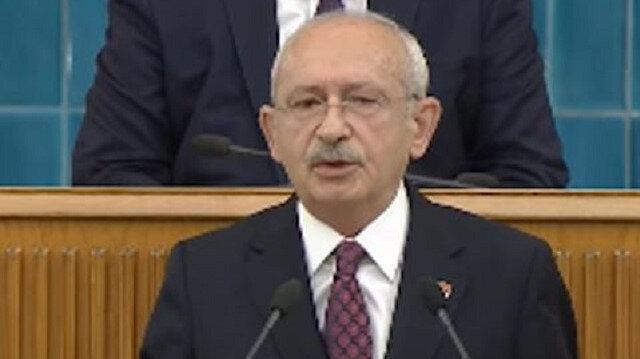 Kılıçdaroğlu Biden'ın