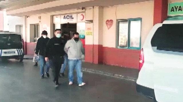 TSK'daki mahrem yapıya 66 ilde dev operasyon: 532 asker için gözaltı kararı