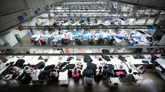 Bin 256 yatırım yolda: 30 binden fazla kişiye iş kapısı açılacak