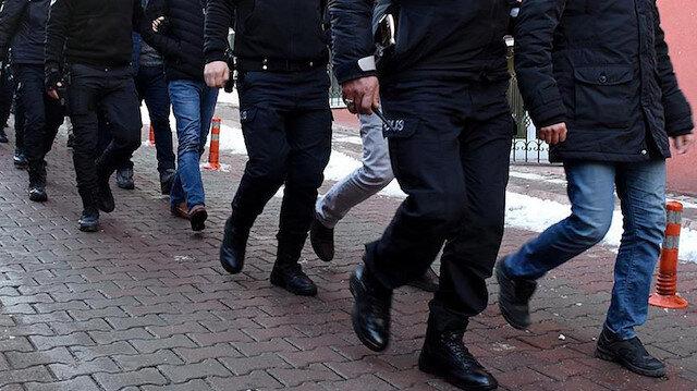 Komiser yardımcılığına geçiş sınavı soruşturması: 12 FETÖ/PDY şüphelisi için gözaltı kararı