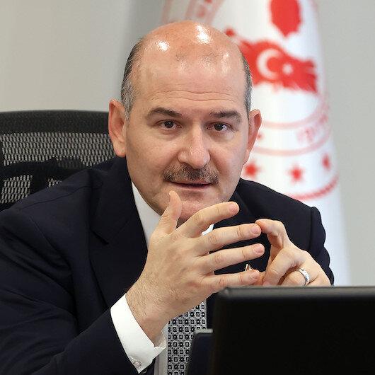 Bakan Soyludan tam kapanma açıklaması: Tekel büfeler istisna kapsamında yer almıyor