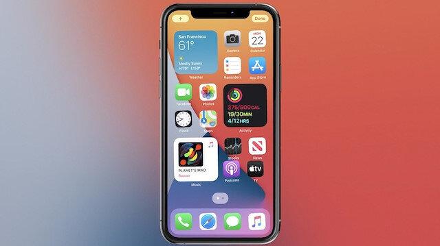 Uzun süredir beklenen iOS 14.5 güncellemesi yayınlandı
