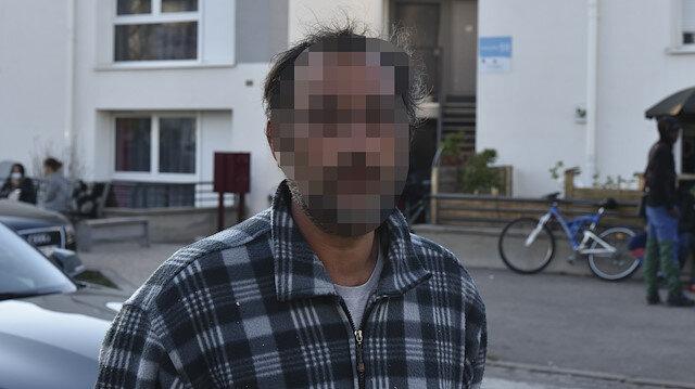 Fransa'da Ermenilerin saldırısına uğrayan Türk aile konuştu: Resmen öldürmeye gelmişlerdi