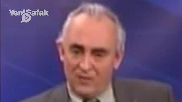 Yunan profesör: Türkiye artık eskisi gibi değil Karabağ'daki gücünü gördük sıra Mavi Vatan'da