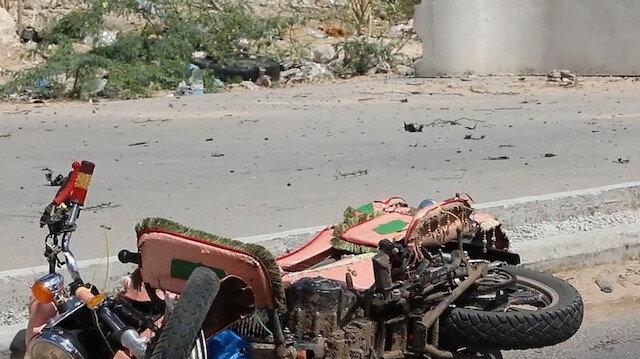 Somali'nin başkenti Mogadişu'da bomba yüklü araçla saldırı: 3 ölü