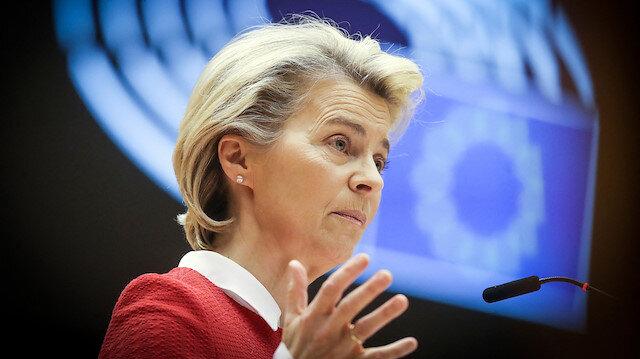 Dışişleri'nden AB Komisyonu Başkanı Von Der Leyen'e cevap: Kadın olmanızla bir ilgisi yok