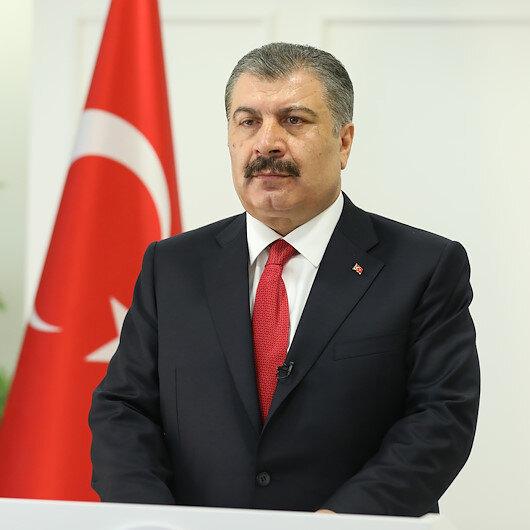 Sağlık Bakanı Koca: İstanbulda Hindistan varyantı ilk kez görüldü