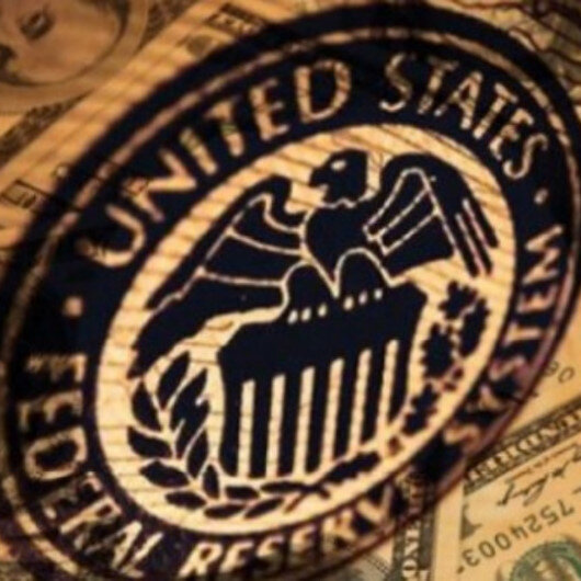 ABD Merkez Bankası politika faizini sabit bıraktı