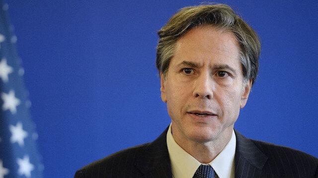 ABD Dışişleri Bakanı Blinken: S-400'ler ABD güvenliğini tehdit ediyor