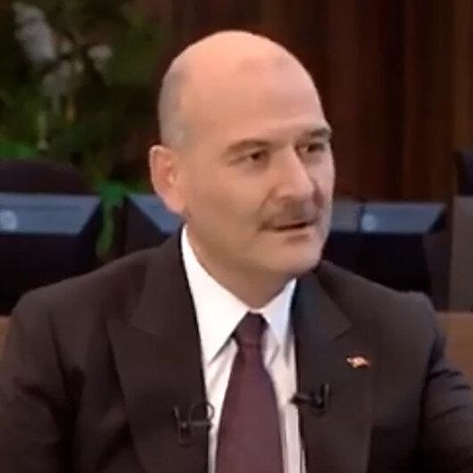 İçişleri Bakanı Soylu: İstanbulda bugün çok önemli bir katliamı önledik