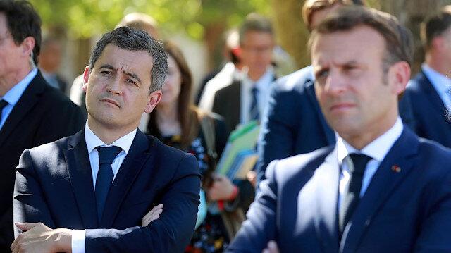 Fransa'dan yeni yasa: İbadethanelerin kapatılmasını kolaylaştırıyor