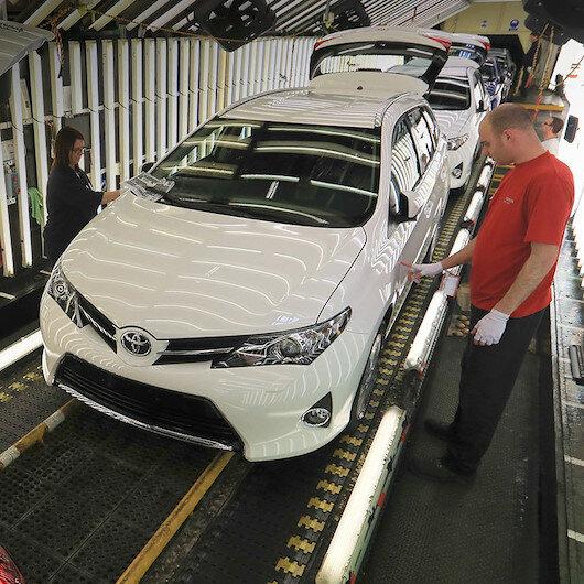 Araç satışlarında aylık bazda rekor kırdı