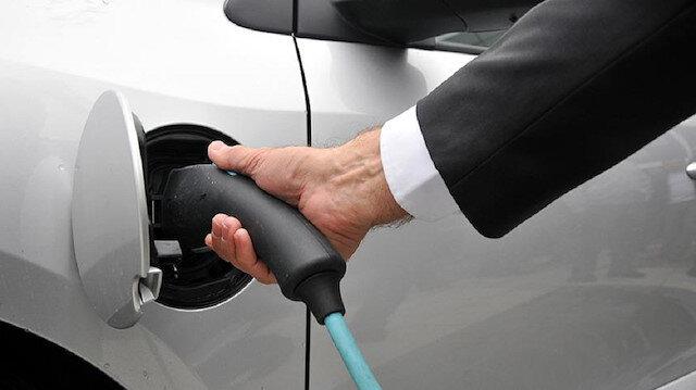 Elektrikli araç satışında rekor: 2020'de 120 milyar dolarlık satış yapıldı