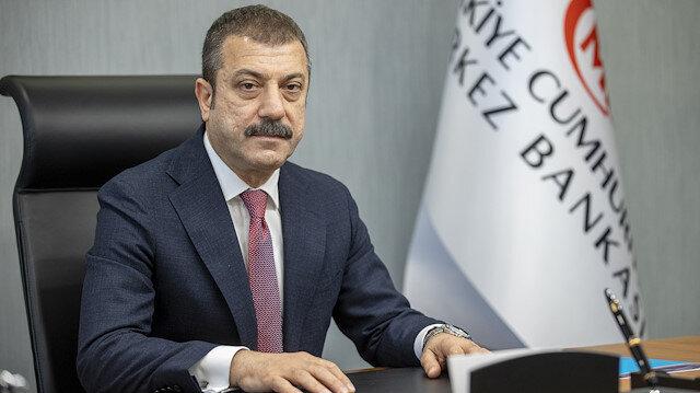 TCMB Başkanı Kavcıoğlu açıkladı: Enflasyon beklentisi yükseldi