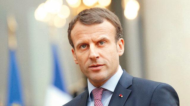 Fransa'da bildirici askerlere ağır yaptırım