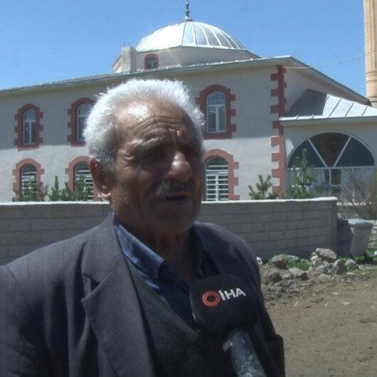 Ermeniler, Erzurumdaki o camide 587 kişiyi diri diri yaktılar