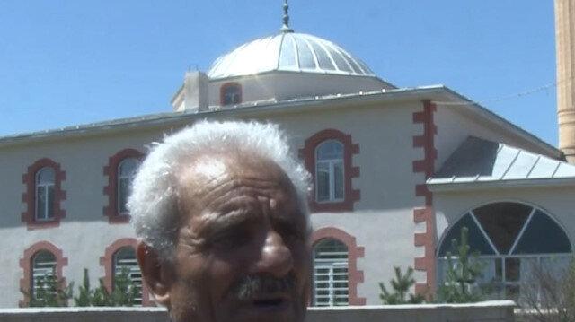 Ermeniler, Erzurum'daki o camide 587 kişiyi diri diri yaktılar