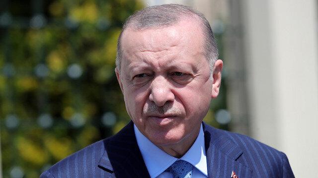 Cumhurbaşkanı Erdoğan: Rusya'dan ciddi manada Sputnik V aşısı gelecek
