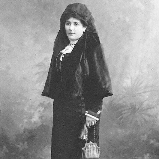 Nigar Hanım'ın günlükleri müzeden çıktı