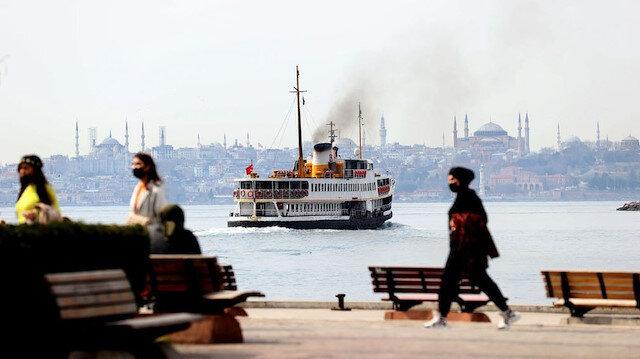 Tam kapanma dünya basınında: Şehirleri terk ediyorlar