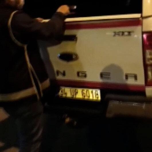 Adanada şüpheli araçtan 10 bin paket kaçak sigara çıktı