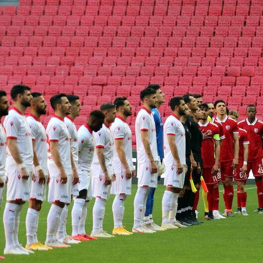 Samsunspor: 3 - 1: Ankaraspor Özet ve Golleri
