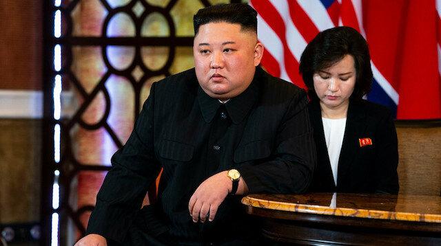 Kuzey Kore'den ABD'ye uyarı: Daha kötü bir krizle karşı karşıya kalabilirler