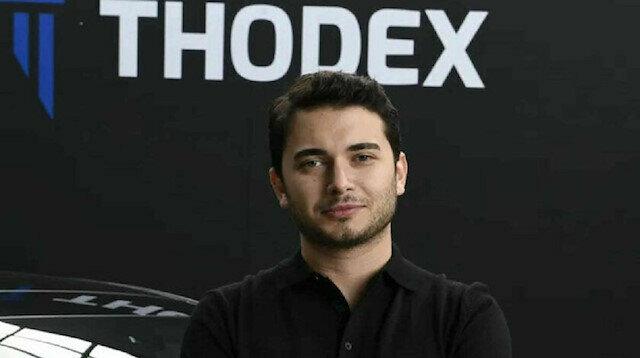Thodex'in kurucusu firari Faruk Fatih Özer'in etrafındaki çember gittikçe daralıyor: Alarma geçiren sürat teknesi detayı