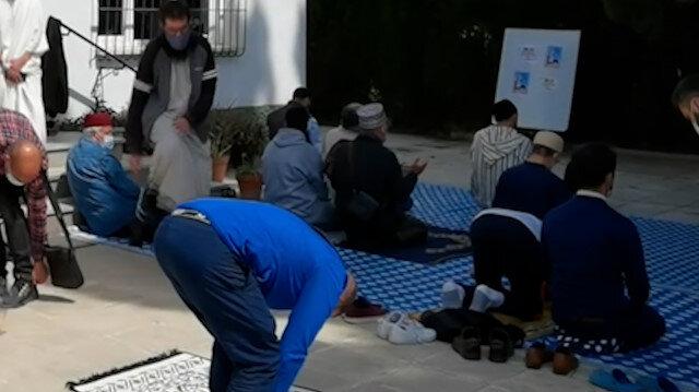 'Nerdeyse her cuma Müslüman olan var, inanılmaz bir açılım yaşıyoruz'