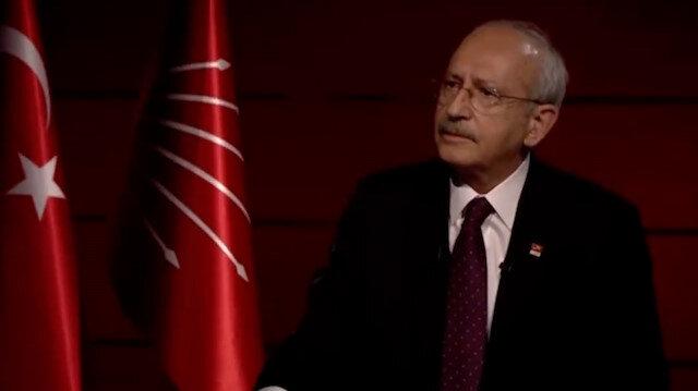 Kılıçdaroğlu'nun FETÖ'den hüküm giyen Ilıcak ve Ahmet Altan'a desteği KRT muhabirini şaşırttı