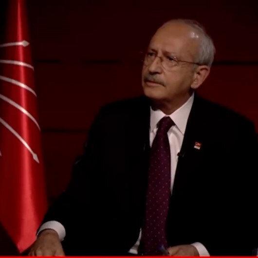 Kılıçdaroğlunun FETÖden hüküm giyen Ilıcak ve Ahmet Altana desteği KRT muhabirini şaşırttı
